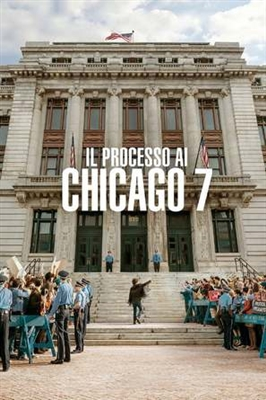 The Trial of the Chicago 7 poster #1770131