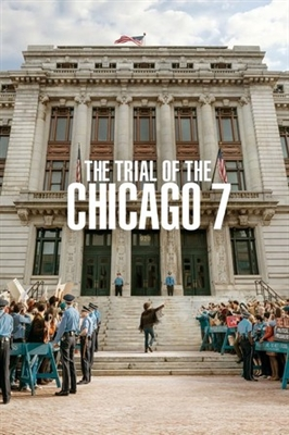 The Trial of the Chicago 7 poster #1770133