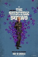 The Suicide Squad movie poster