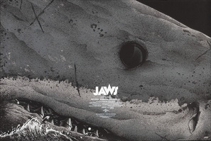 Jaws poster #1771316