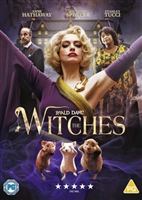 The Witches #1771421 movie poster