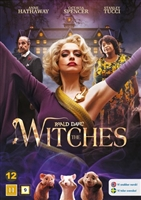 The Witches #1771422 movie poster