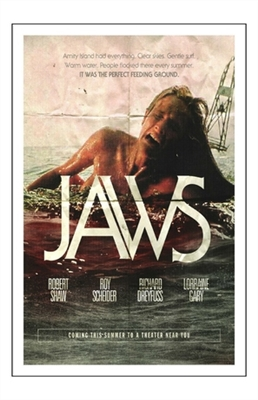 Jaws poster #1771576