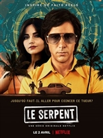 The Serpent movie poster