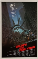 Escape From New York #1772210 movie poster