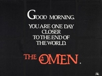 The Omen #1772715 movie poster