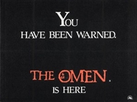 The Omen #1772716 movie poster
