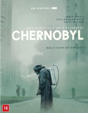 Chernobyl poster #1774379