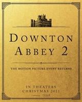 Downton Abbey 2 movie poster