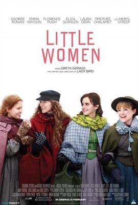 Little Women poster #1776617