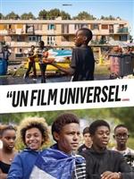 Les misérables movie poster