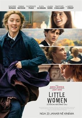 Little Women poster #1778199