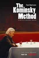 The Kominsky Method movie poster