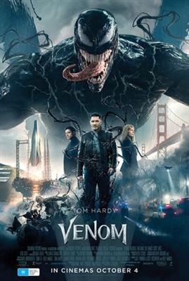 Venom poster #1778628