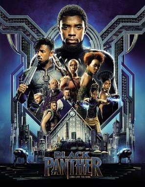 Black Panther poster #1778932