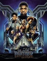 Black Panther #1778932 movie poster