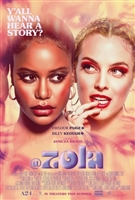Zola movie poster
