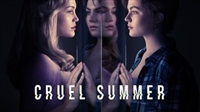Cruel Summer movie poster