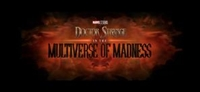 Doctor Strange in the Multiverse of Madness movie poster