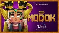 M.O.D.O.K. movie poster