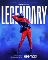 Legendary movie poster