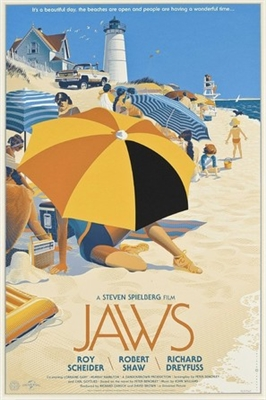 Jaws poster #1781858