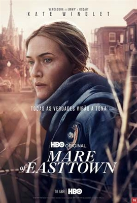 Mare of Easttown poster #1782649