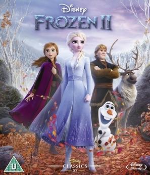 Frozen II poster #1783186
