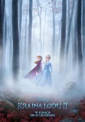 Frozen II poster #1783188