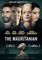 The Mauritanian movie poster