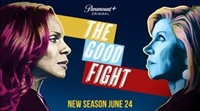 The Good Fight #1784836 movie poster