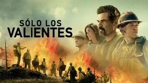 Only the Brave poster #1785691