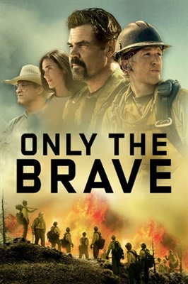 Only the Brave poster #1785692