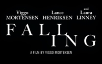 Falling movie poster