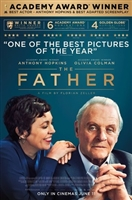The Father movie poster