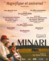 Minari movie poster