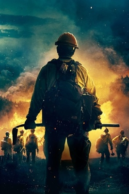 Only the Brave poster #1786048
