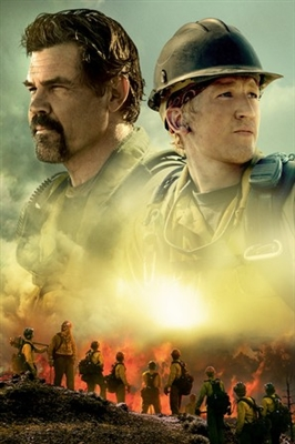 Only the Brave poster #1786051