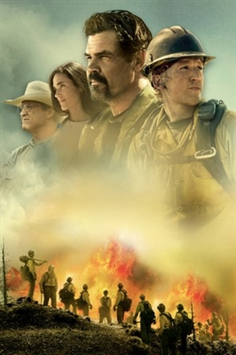 Only the Brave poster #1786053