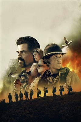 Only the Brave poster #1786058