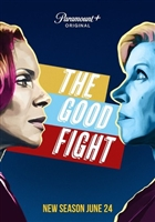The Good Fight #1786217 movie poster