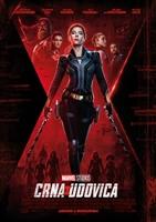 Black Widow #1787448 movie poster