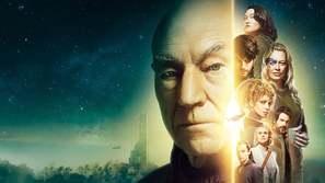Star Trek: Picard poster #1787469