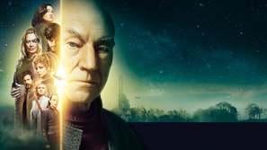 Star Trek: Picard poster #1787470