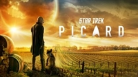 Star Trek: Picard #1787475 movie poster