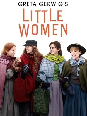 Little Women poster #1787915