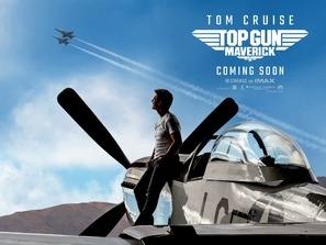 Top Gun: Maverick poster #1787978