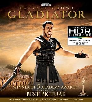 Gladiator poster #1788708