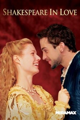 Shakespeare In Love poster #1788733