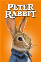 Peter Rabbit #1789155 movie poster